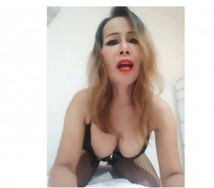 Morganne escort in Recke